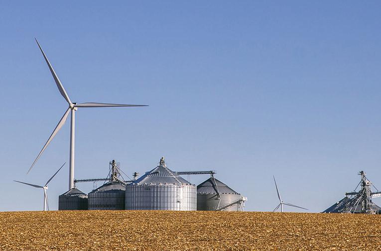 TC Energy wind