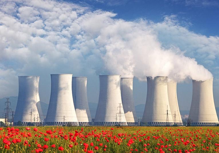 cameco nuclear